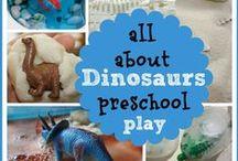Toddler & Preschooler Activities