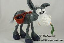 speel-speel (o, die donkie..) / all about donkeys