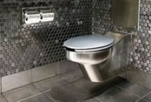 Luxurious WC / CoWC | CoWaterCloset