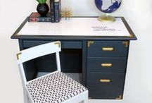 DIY Furniture with Style