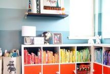 Kids Rooms & Playrooms with Style