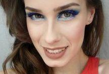 MakeupBook.pl / Makijaże mojego autorstwa. Zapraszam na www.MakeupBook.pl