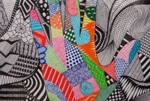 zentangle ( galery)