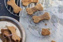 Hunde- & Katzenleckerli / Rezepte & Ideen für Leckerlis für Hund, Katze & andere Haustiere