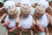 speel-speel ( japie my skapie) / sheep