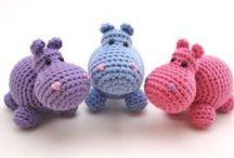 speel-speel (seekoeie) / hippos