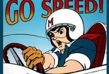 Track Day Speed Racer