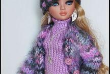 speel-speel (popklere) / dolls' clothes