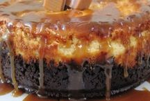 smulpape (nagereg) / desserts