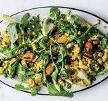 smulpape (slaaie) / salad recipes