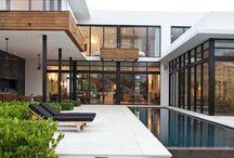 • exteriors & views・
