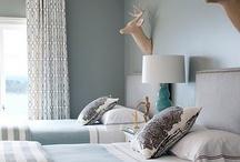 • interiors // turquoise •