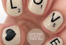 N A I L S / Nail art and design inspiration.