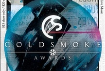COLDSMOKE AWARDS