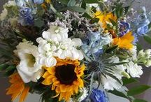 Bouquets #2 / all of my favorite gorgeous bouquets & creations