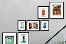 DIYs Photos´n Walldecorations