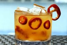 Spicy Drinks