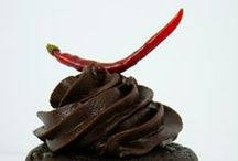 Spicy Chocolate