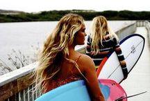 Super Beach Kids / Surfing, longboarding and cruising