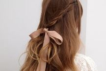 DateNightStyle / Inspiration for hairstyles for your date night #datenightstyle