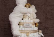 Baby Shower and Gift Ideas / by T. F.