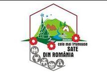 Roumanie / les Plus Beaux Villages de Roumanie