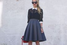 Classy / Trendy, Fashionable styles