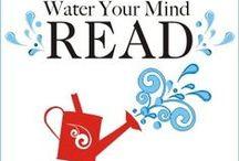Read Never Ending ♡ / by Meidari Nawawi