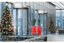 Christmas Decorations for Businesses / Finding the right decorations that not only look great but also suit your business.