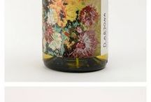 Wine Brand and Packaging Design / Wine Brand and Packaging Design