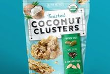 Snack Brand and Packaging Design / Snack Brand and Packaging Design