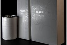 Food Brand and Packaging Design / Food Brand and Packaging Design