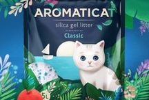 Pets Brand and Packaging Design / Pets Brand and Packaging Design