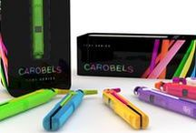 Electronics Brand and Packaging Design / Electronics Brand and Packaging Design