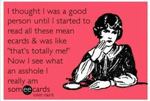 ECards (: / Story of my Life!