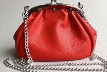 Handmade bags Rinarts / Handmade bags