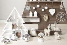 CHRISTMAS - DIY