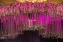 Event Ceilings / by Magalie Leger