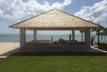 Weddings on Eleuthera / Consider saying I Do on the most beautiful island at the most gorgeous, first class resort! Starting in 2015