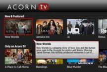 Acorn TV / What's streaming on acorn.tv