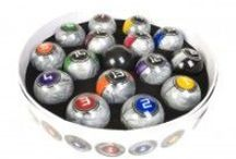 Billiard Balls / Balls for billiards, pool, snooker. From Thailand Pool Table!  http://www.thailandpooltables.com/