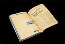 PUBLISHING - EDITORIAL