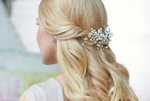 Princess Hair / Princess Hair Inspiration