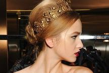 Jewellery & Accessories / Hair Jewellery & Accessories Are Set To Be Big Trends For 2015!