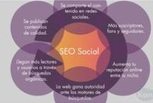 #SocialSEO / Social SEO
