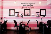 My Dream..my life.. My Nails&Beauty bar