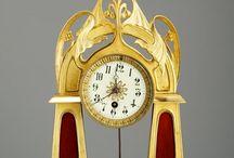 Antique, vintage and unusual clocks