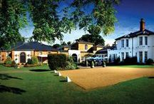 Bedford Lodge Hotel Exterior / Bedford Lodge Hotel & Spa (exterior shots)