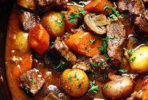 F O R   T H E   S O U L / Food is good for the soul - tasty food recipes and ideas.