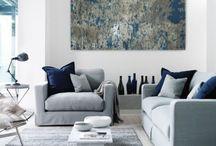 Interiors Inspirations
